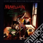 SCRIPT FOR A JESTERS TEAR(24 bit rem cd musicale di Marillion