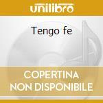 Tengo fe cd musicale di Carlos Vives