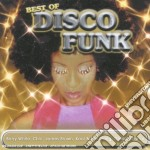 Disco funk best of cd musicale di ARTISTI VARI