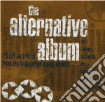 Alternative album brown cd musicale di Artisti Vari