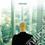 Hotel cd musicale di Moby