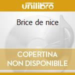 Brice de nice cd musicale di Bruno Coulais