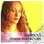 STUDIO COLLECTION/2CDx1 cd musicale di REI MARINA