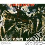 Das spiel ist aus cd musicale di Laibach