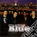BEST OF BLUE (4 inediti) cd musicale di BLUE