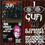 IL CABARET DEI GUFI cd musicale di GUFI