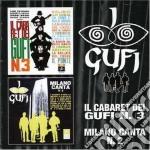 IL CABARET DEI GUFI N.3 cd musicale di GUFI
