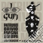 GUFOLOGIA/2CDx1 cd musicale di GUFI