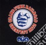 GREATEST HITS cd musicale di GRAND FUNK RAILTOAD
