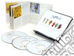 THE PLATINUM COLLECTION/3CD cd musicale di GENESIS