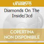 DIAMONDS ON THE INSIDE/3CD cd musicale di HARPER BEN
