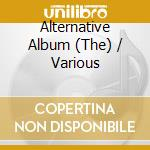 Alternative album red cd musicale di Artisti Vari