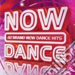 Now dance 42 brand new dance hits cd musicale di Artisti Vari