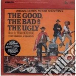 THE GOOD, THE BAD AND THE UGLY(COL.SON.) cd musicale di Ennio Morricone