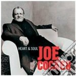 HEART & SOUL cd musicale di Joe Cocker