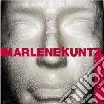 BIANCO SPORCO cd musicale di Kuntz Marlene