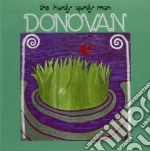 The hurdy gurdy man cd musicale di Donovan