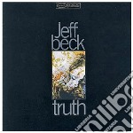 TRUTH cd musicale di Jeff Beck