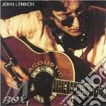 John Lennon - Acoustic cd musicale di John Lennon