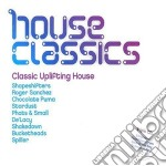 House classics 54tr cd musicale di Artisti Vari