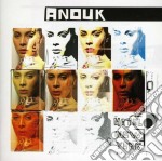 Anouk - Hotel New York cd musicale di ANOUK