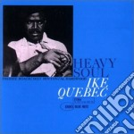 HEAVY SOUL cd musicale di Ike Quebec