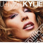 ULTIMATE KYLIE cd musicale di MINOGUE KYLIE