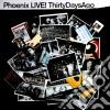 LIVE!THIRTY DAYS AGO cd