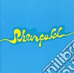 Rheingold cd musicale di Rheingold