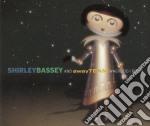 WHERE DO I BEGIN cd musicale di BASSEY SHIRLEY & AWAY TEAM