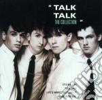 THE COLLECTION cd musicale di TALK TALK