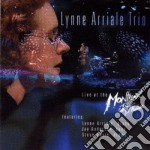 Arriale Lynne Trio - Live At Montreux cd musicale di Lynne arriale trio