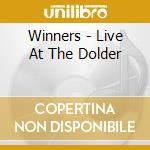 Winners - Live At The Dolder cd musicale di The winners (franco ambrosetti