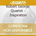 Inspiration - barron kenny cd musicale di George robert & kenny barron t