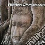 QUIET TIME                                cd musicale di ZIMMERMANN STEPHAN
