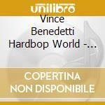 GRANADA CALLING                           cd musicale di VINCE BENEDETTI HARD