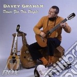DANCE FOR TWO PEOPLE                      cd musicale di GRAHAM DAVEY