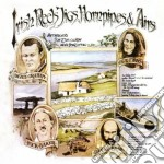 IRISH REELS JIGS HORNPIPE                 cd musicale di BAKER/GRAHAM
