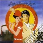 Lulu's back in town cd musicale di TON VAN BERGEYK