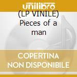 (LP VINILE) Pieces of a man lp vinile di Gil Scott-heron