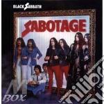 (LP VINILE) Sabotage - 180gr lp vinile di Black Sabbath