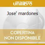 Jose' mardones cd musicale di Artisti Vari