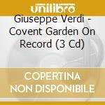 Covent garden on record v.2 cd musicale di Artisti Vari