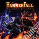CRIMSON THUNDER cd musicale di HAMMERFALL