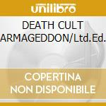 DEATH CULT ARMAGEDDON/Ltd.Ed. cd musicale di DIMMU BORGIR