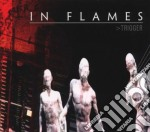 TRIGGER + DVD cd musicale di IN FLAMES