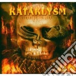 Kataklysm - Serenity Of Fire cd musicale di KATAKLYSM