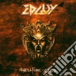 HELLFIRE (2 Bonus Tracks) cd musicale di EDGUY