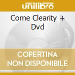COME CLEARITY + DVD cd musicale di IN FLAMES