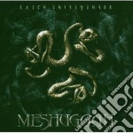 CATCH 33 cd musicale di MESHUGGAH